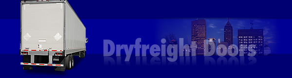 Dryfreight Doors